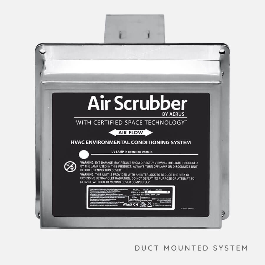 Air Scrubber Product Image 1