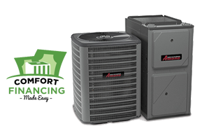 Heating & Air Conditioning Services in Knoxville