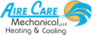 aire care HVAC heating & cooling