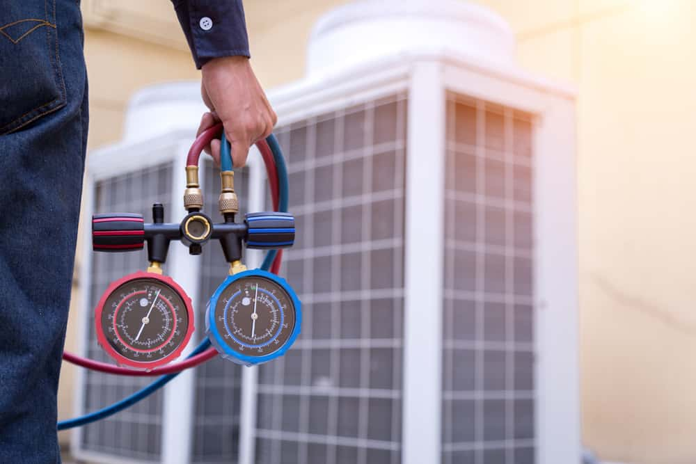 HVAC Maintenance Programs in Knoxville